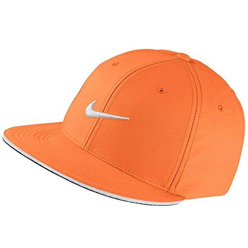 Nike Legacy91 Tour Mesh  - Gorra para hombre Bright Mandarin/White
