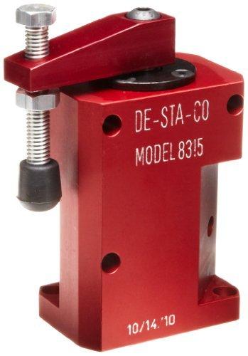 Price comparison product image DE-STA-CO 8315 Pneumatic Swing Clamp by De-Sta-Co