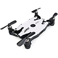 JJRC H49 WiFi FPV Selfie Drone With 720P HD Camera Ultrathin Foldable RC Quadcopter/2.4G Remote Control Mode Drone