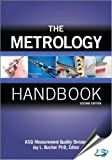 img - for The Metrology Handbook, 2nd Edition (With CD-ROM) book / textbook / text book