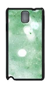 Samsung Galaxy Note 3 N9000 Cases & Covers -Green beer Custom PC Hard Case Cover for Samsung Galaxy Note 3 N9000¨CBlack