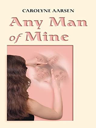 book cover of Any Man of Mine