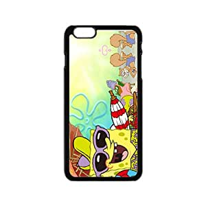 SpongeBob Cell Phone Case for Iphone 6