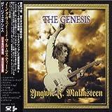 Genesis by Yngwie Malmsteen (2002-12-24)
