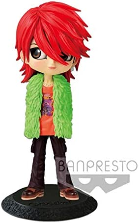 Banpresto Q posket-hide-vol.6 Normal color Figure Figurine 14cm Hide xjapan