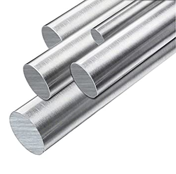 50 cm /Ø 25 mm 1.4305 blank gezogen h9 B/&T Metall Edelstahl Rund Drm L/änge ca 500 mm +0//-3 mm