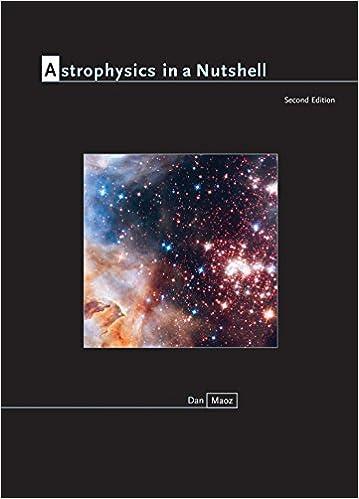 Astrophysics In A Nutshell Pdf