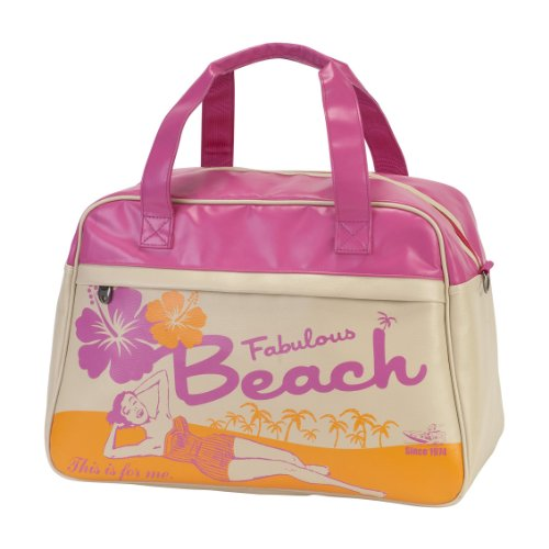Beach week-end bag