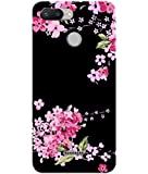 Gismo Redmi 6 Back Cover/Xiaomi Redmi 6 Back Case/Soft Silicon (Rubber) Printed Designer Premium Back Case Cover for Mi Redmi 6