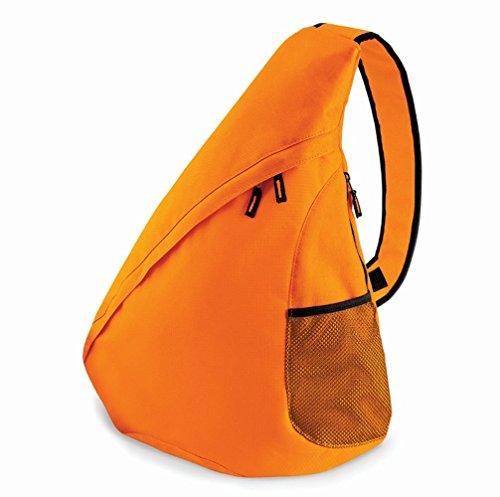 BagBase Rucksack / Schulterband–erhältlich in 5tollen Farben Orange