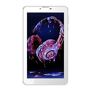 IKALL N9 Calling Tablet (7 Inch, 1GB, 8GB, 3G + WiFi + Calling) (White)