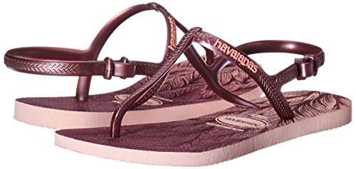 deeb6c1639de2 Havaianas Women s Freedom Sl Print Sandal Flip Flop