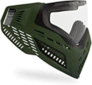 Virtue VIO Ascend AF Paintball Masks/Goggles with Anti-Fog Lens