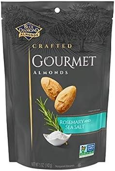 Blue Diamond Gourmet 5 Ounce Almonds