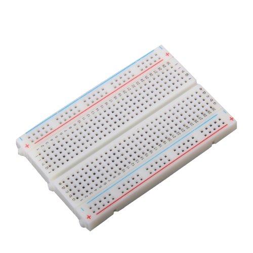 Planche à Pain Sans Soudure Avec 400 Cravate Point (blanc) Generic STK0110019766