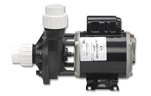 Aqua-Flo - Circ-Master CMHP 1/15 hp, 230v, 60HZ, 1 spd - 02093001-2010 .#GH45843 3468-T34562FD304638 -