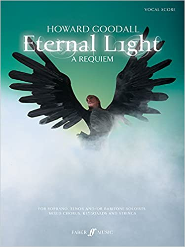 Requiem Complete Vocal Score