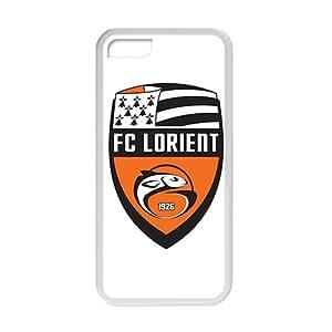 Zero Five major European Football League Hight Quality Protective Case for Iphone 5c
