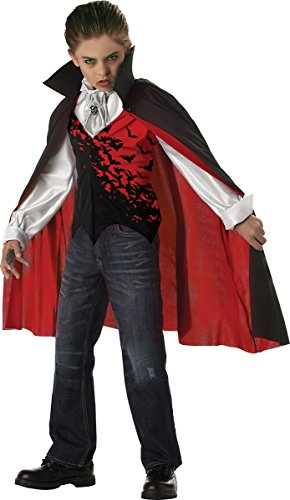 California Costumes Toys Prince of Darkness, Small ()