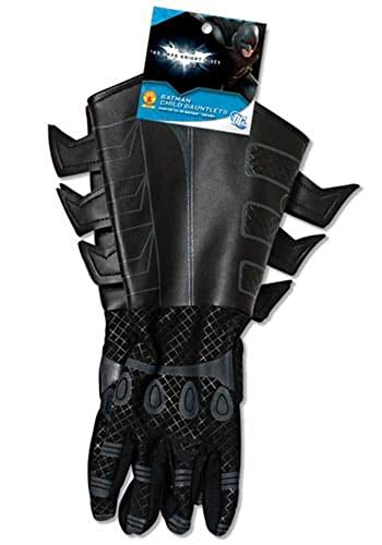 Batman: The Dark Knight Rises: Batman Gloves with