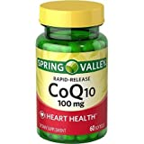 Spring Valley Co Q-10 100 mg Dietary