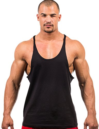 Iwearit Y Back Muscle Tanktop Straight product image