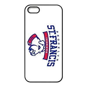 NCAA Stetson Hatters Primary 2008 Black For HTC One M8 Phone Case Cover