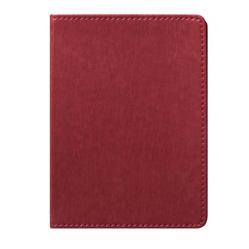 Eccolo Traveler Simply Journal D321R