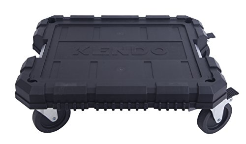 Kendo KD-90265 Cart for Systainers (Systainer Cart)
