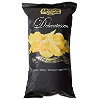 Argente Chips,Potato, 180G