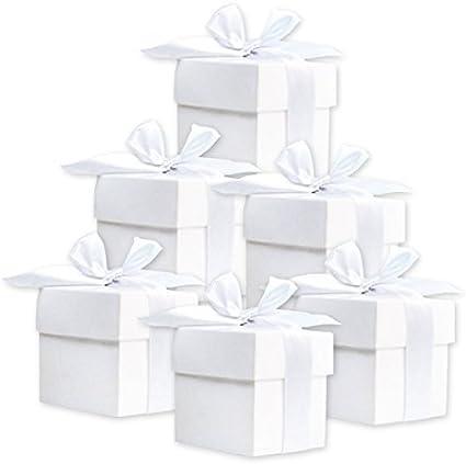 Lot de 3 bo/îtes Cadeau Mathilde M