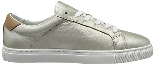 Trainers Silver 10a2 041 Tommy Hilfiger light T1285ina Women''s v7IqR