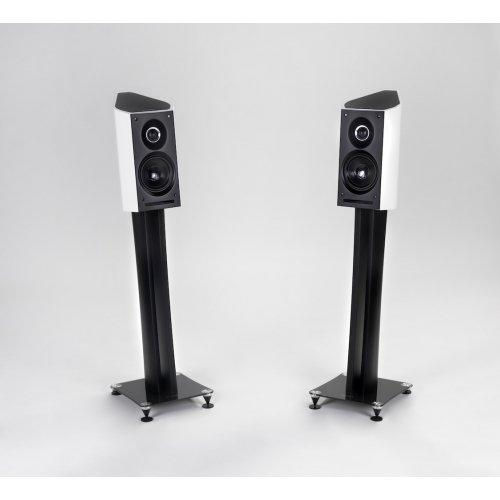 Sonus faber Venere 2.0 Bookshelf Speaker (Pair, White)
