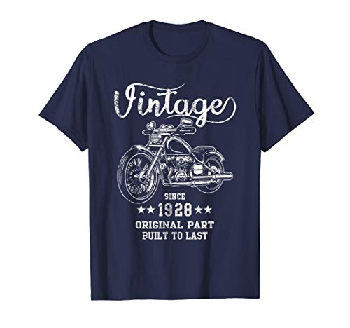 happy 1928 it's my 91th years old birthday gift ideas -
