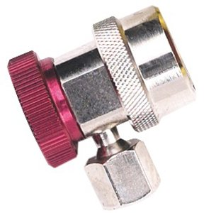OTC R134 High Side Quick Coupler-2pack