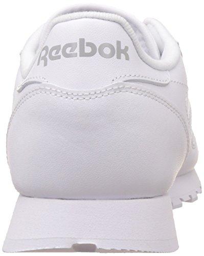 Reebok Klassiske Kvinder-voksne Sneakers Hvid (int-hvid) sF6qo