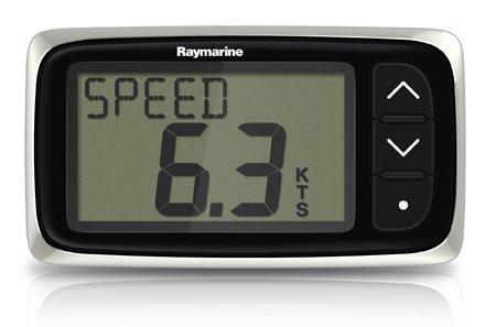 Raymarine Instru, Speed, i40, w/Transom Xdcr by Raymarine (Image #1)