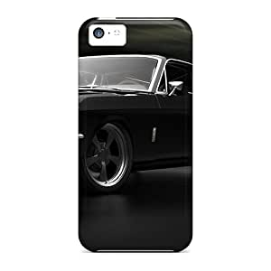 LMF3688xYFq Case Cover, Fashionable Iphone 5c Case - 1967 Shelby Gt500