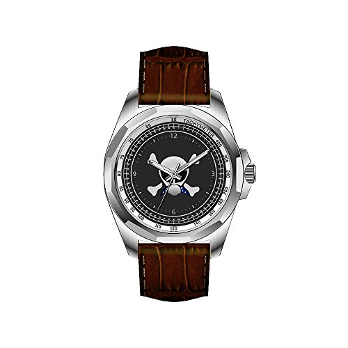 Aims Labs Christmas gift Mens silvery Personalized Unique...