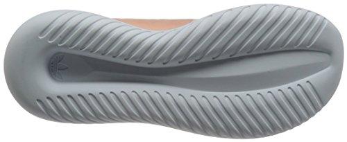adidas Unisex-Kinder Tubular VIRAL2 W Fitnessschuhe, Rosa (Roshel/Roshel/Ftwbla), 37 1/3 EU