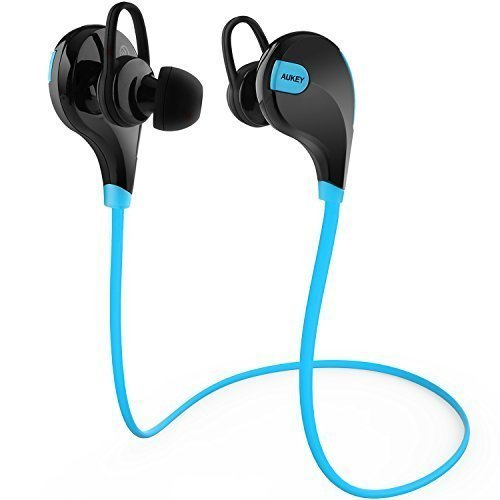 Auriculares Inalámbricos Bluetooth 4.1