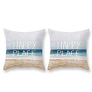 41dTbML5EcL._SS300_ Coastal Throw Pillows & Beach Throw Pillows