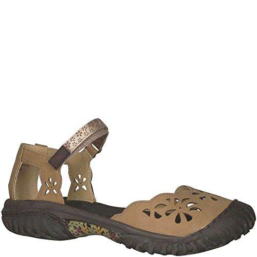 Jambu Shoes Taupe Women's Slip Too Ocean by on JBU 4AwqF1Z