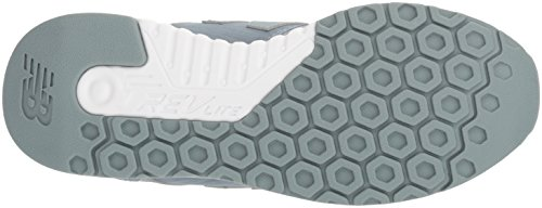 Sneaker Wrl247sk Donna Grigio New Balance SExH8qnFwa