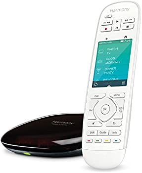 Logitech Harmony Ultimate Home Touch Screen Remote