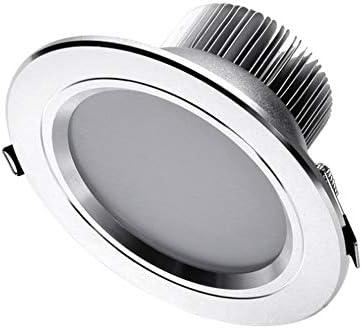 Sprsk Iluminación LED profesional Downlight Disco de aluminio ...