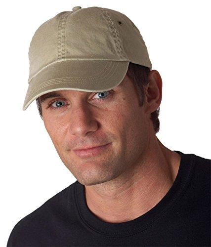 nel Low-Profile Cap, Khaki ()