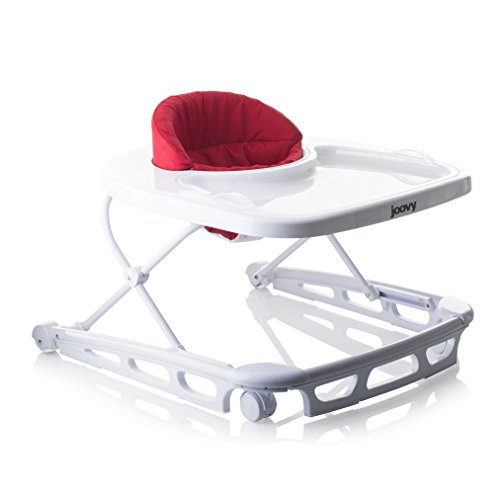 Joovy Spoon Walker, Red - Mall Stores Montgomery