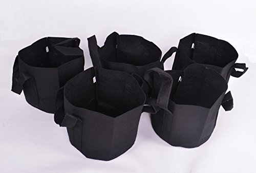 Growtent Garden 1 gallon Planting Growing product image