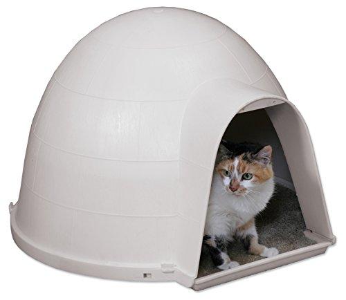 Petmate 25701S Kitty Kat Condo